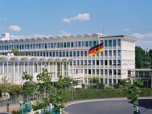 Adress Wiesbaden